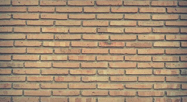 Dingemanse Bouw - metselwerk bakstenen muur